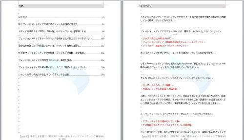 フュージョンメディアアカデミーFMAレビュー特典01
