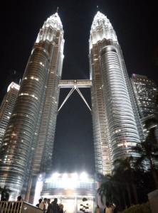 赤星さんマレーシア